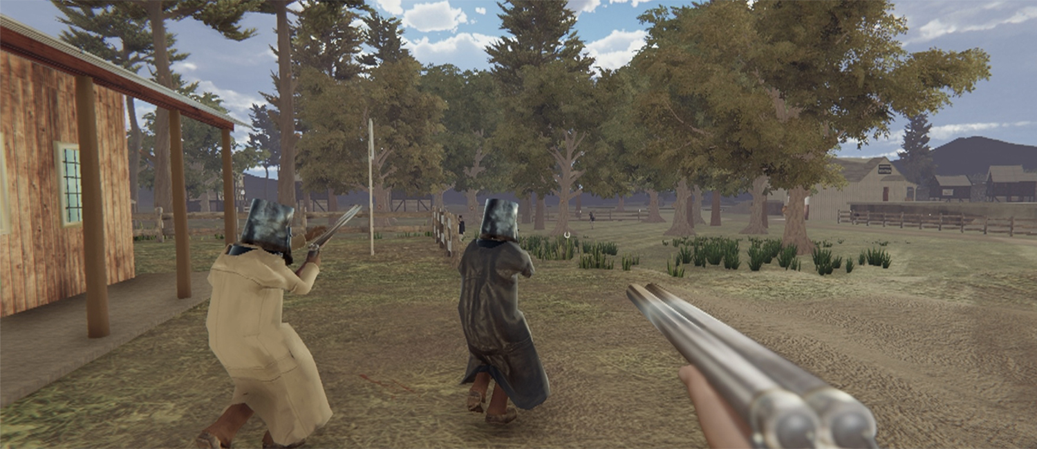 Ned Kelly: Armored Outlaw