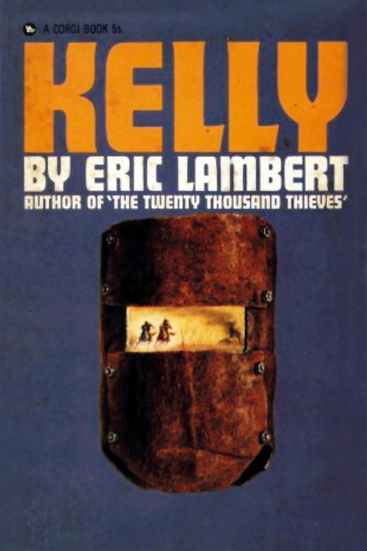 Kelly by Eric Lambert