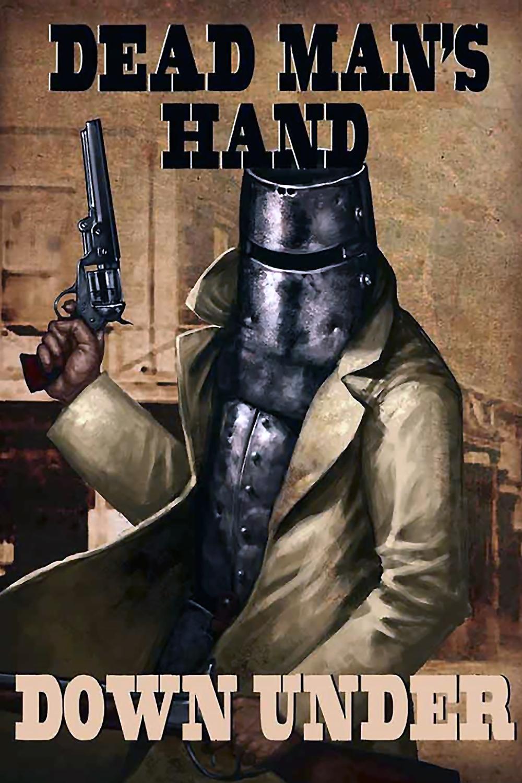 Dead Man's Hand: Down Under