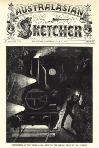 Australasian Sketcher #103