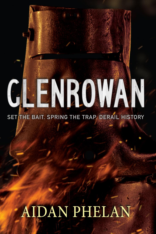 Glenrowan by Aidan Phelan