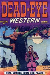 Dead-Eye Western #5