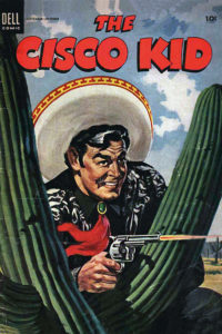 The Cisco Kid #23