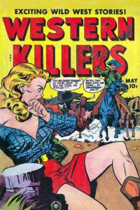 Western Killers #64