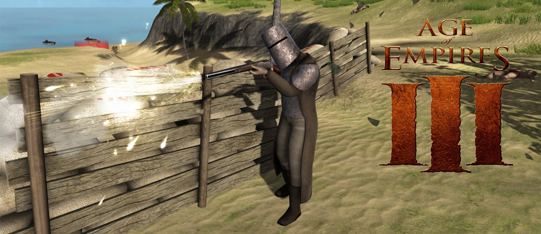 Age of Empires III: Wars of Liberty
