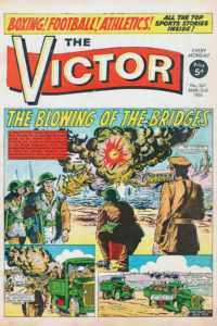 The Victor #367