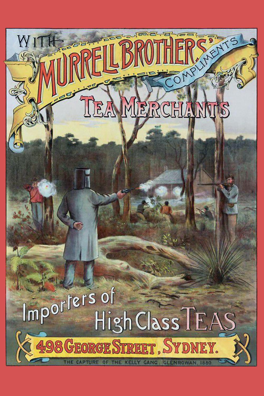 Murrell-Brothers-Tea-Merchants-Ned-Poster